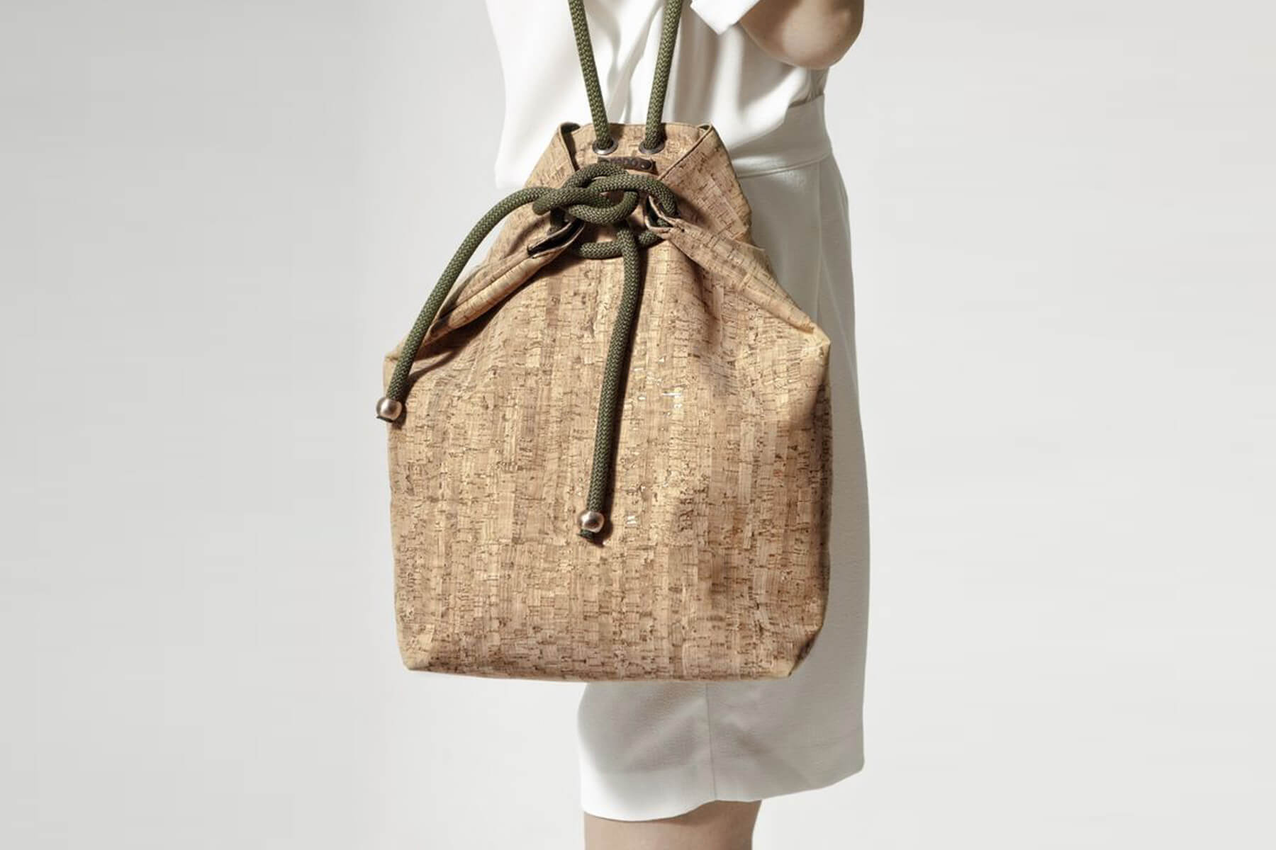 Cork-bag